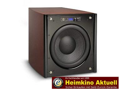 velodyne dd 18 plus aktiver subwoofer mit 18 zoll treiber. Black Bedroom Furniture Sets. Home Design Ideas