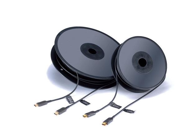 Inakustik PROFI HDMI 2.0 LWL KABEL 50m