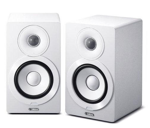 MusicCast NX-N500 weiss