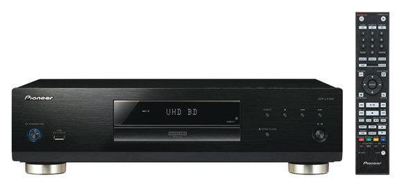 Pioneer UDP-LX500 schwarz