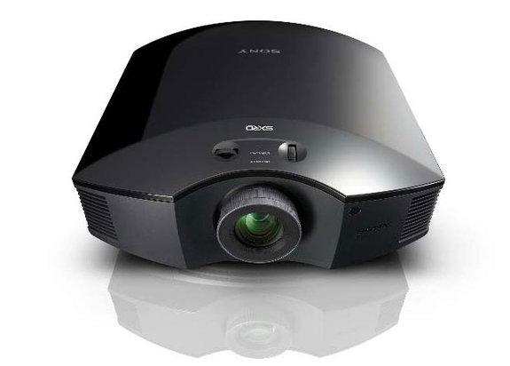 Sony VPL-HW-65 Heimkino-Aktuell-Edition schwarz