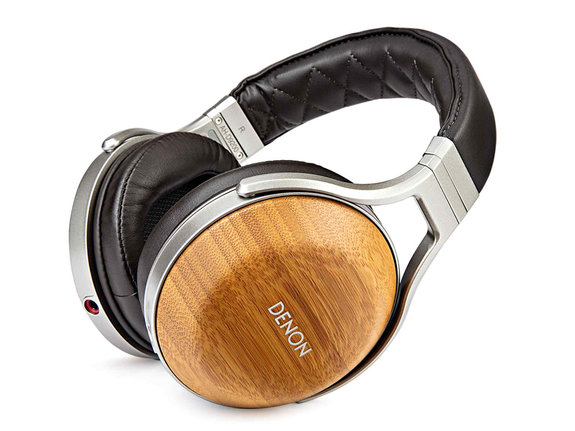 Denon AH-D9200 Over-Ear Kopfhörer (Rückläufer Warenumtausch 14 Tage)