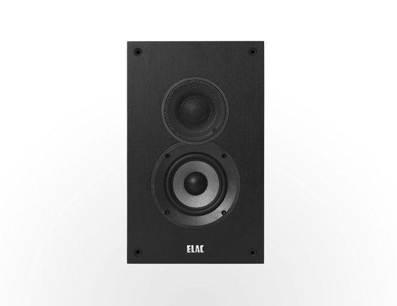 ELAC DEBUT 2.0 OW4.2 On-Wall-Lautsprecher - Stückpreis