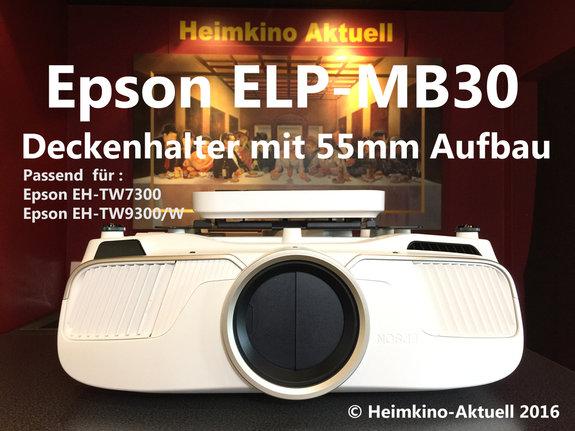 Epson ELPMB30 Deckenhalterung