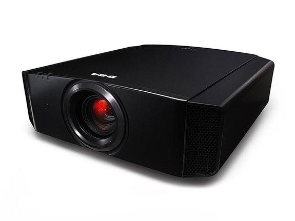 JVC DLA-X9900 Heimkino Aktuell Edition schwarz