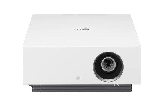 LG CineBeam AU810PW Forza 4K Laser Beamer