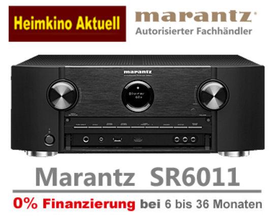 Marantz SR6011 schwarz