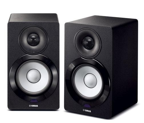 MusicCast NX-N500 schwarz