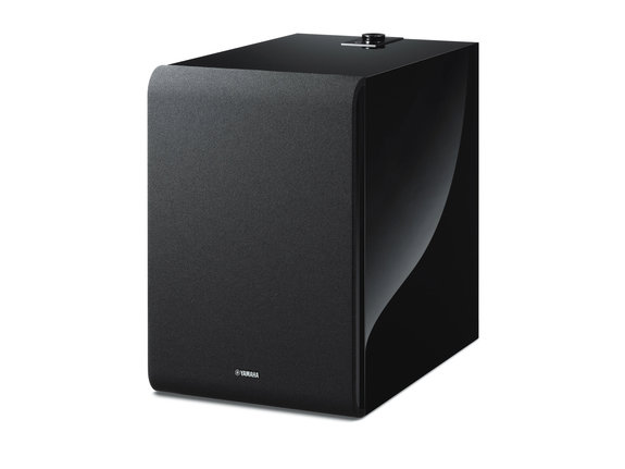 yamaha musiccast sub 100 ns nsw100 wireless subwoofer. Black Bedroom Furniture Sets. Home Design Ideas