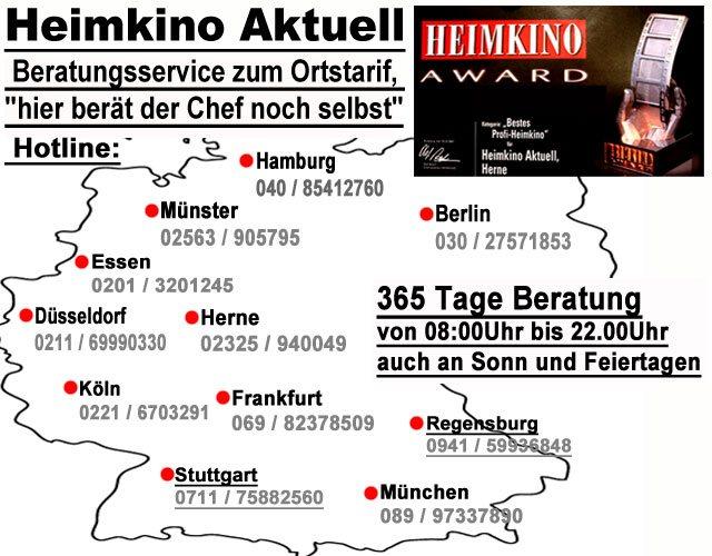 Hotline Heimkino
